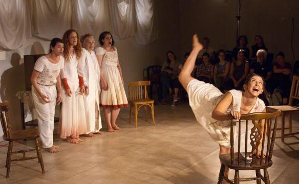 אני רוצה לרקוד קייט - יוהן שגב