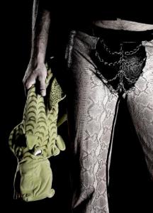 דרקונים וזונות - אילן בשור