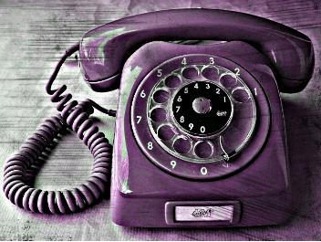 באתי רק לטלפן - מעובד
