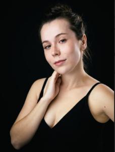 סופי נוז'יקוב